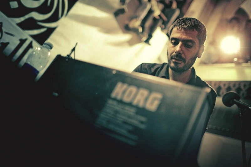 Arabic post-rock band El Morabba3 to hit Istanbul stage