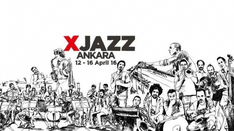 Berlin�s XJAZZ festival in Istanbul and Ankara