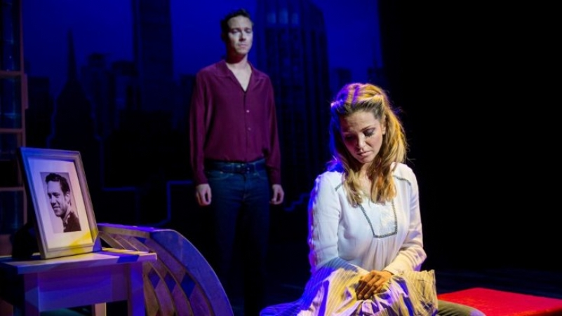 Ghost The Musical Comes To Istanbul