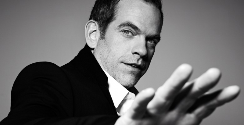The Voice Of Romance Garou In Istanbul For The First Time On 20th Anniversary Of His Career