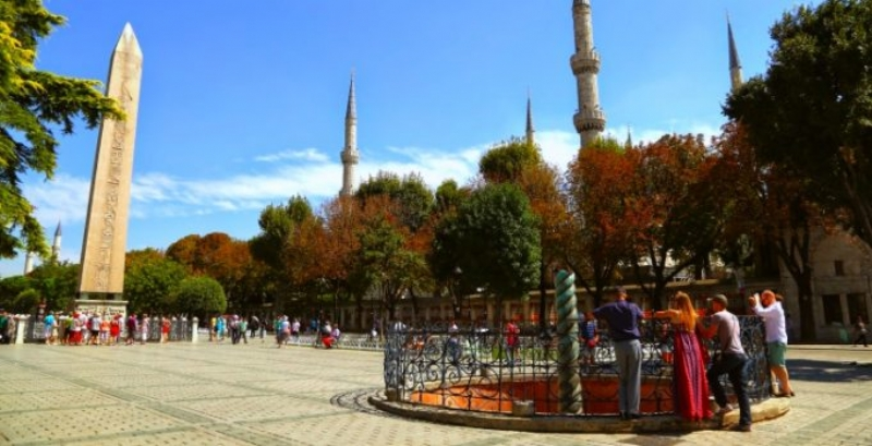 Turkey to 'certificate' tourism destinations