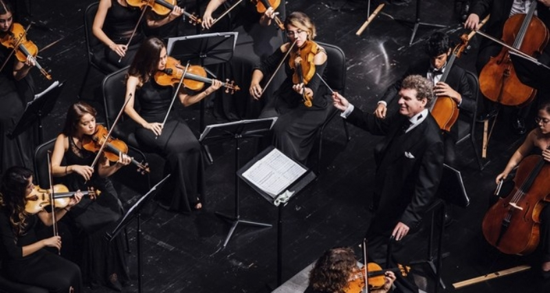 Turkish Youth Orchestra set to impress Istanbul audience