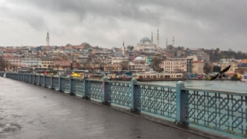 Two-Day Lockdown Imposed in Much of Turkey Including Istanbul