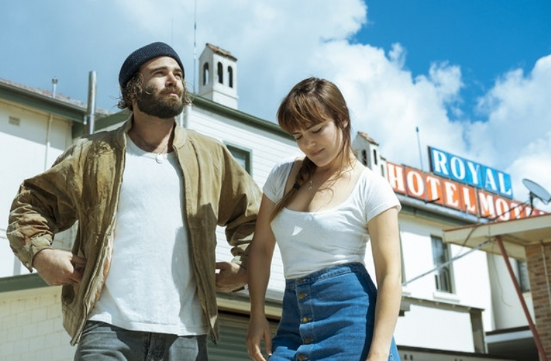World renowned duo Angus & Julia Stone will be at Zorlu PSM on July 11